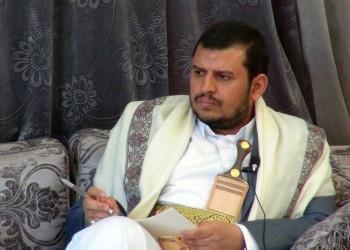 «الحوثي» يبعث رسالة  تعزية إلى «حزب الله» في مقتل «بدر الدين»