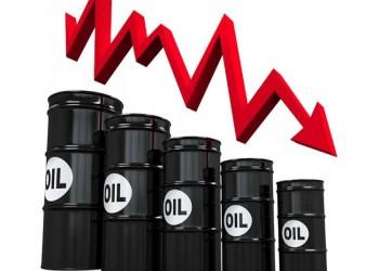 هبوط أسعار النفط نتيجة زيادة إنتاج العراق