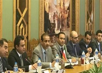 الكويت تبحث في القاهرة معالجة أوضاع مخالفي الإقامة