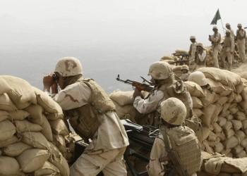 السعودية تعلن انتهاء الخطة العسكرية الأولى قبالة الحدود مع اليمن