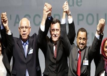حكومة وفاق وطني جديدة في ليبيا بدون «حفتر» تشمل 13 حقيبة و5 وزراء دولة