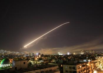 الإعلام الأوروبي يفرد مساحات واسعة للضربات العسكرية في سوريا