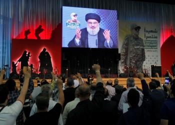«قاتل شهيدنا يلقي كلمة أمامكم الآن» اتصال تلقاه لبنانيين خلال كلمة لـ«نصر الله»