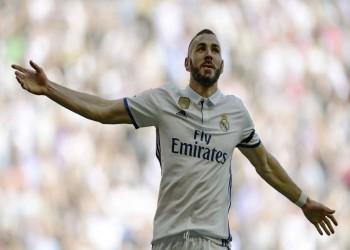 ريال مدريد يعزز صدارته لـ«الليغا» ورقم قياسي جديد لـ«بنزيمة»