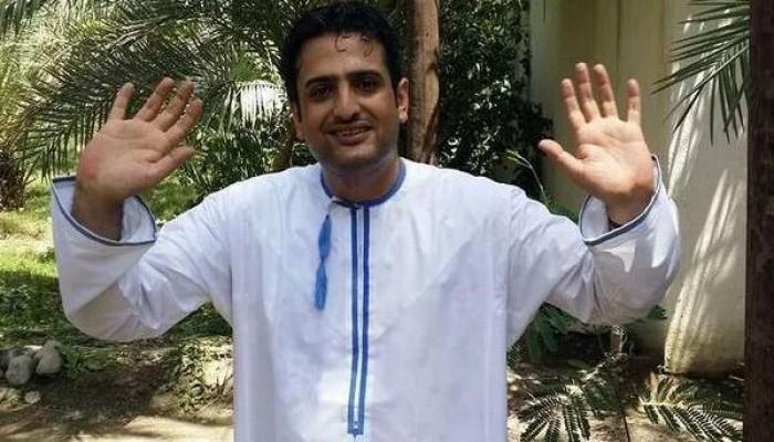 براءة المدون العماني «معاوية الرواحي» بعد أشهر من الإخفاء القسري بالإمارات