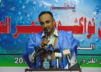 أمير الشعراء يعتذر عن حفل سعودي تضامنا مع قطر