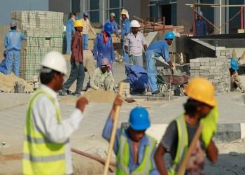 الاتحاد الدولي للنقل يشيد بحفظ حقوق العمالة في قطر