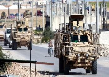 أمريكا تترك 200 جندي بسوريا لحفظ السلام