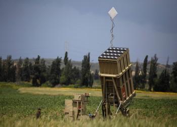 أمريكا تعتزم شراء منظومة القبة الحديدية الإسرائيلية