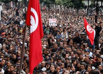 تونس بين فكي ثعبان الدين الخارجي