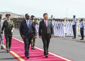 الصين توقع 10 اتفاقيات تعاون مع السنغال