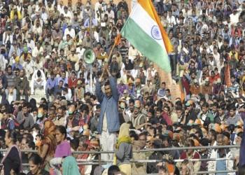 مخاوف حرب أهلية بالهند بعد إلغاء مواطنة ملايين المسلمين