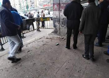 الداخلية المصرية تتهم الإخوان بمحاولة استهداف دورية أمنية
