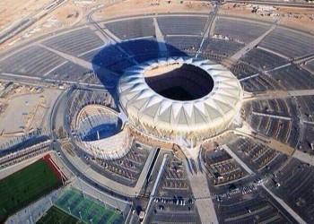 رئيس الهيئة العامة للرياضة السعودية يطيح بمدير «الجوهرة المشعة»