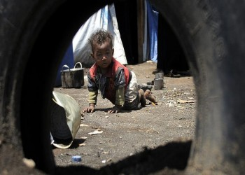 «الصحة العالمية»: إصابات الكوليرا في اليمن تتجاوز 650 ألف حالة