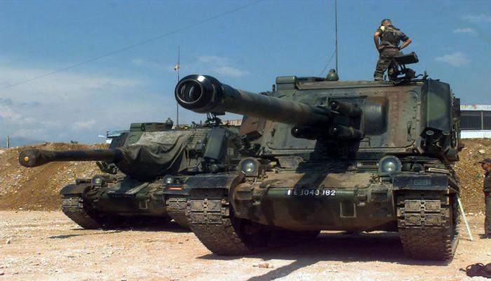 التايمز: ضغوط لحظر بيع الأسلحة البريطانية للسعودية بسبب حرباليمن 