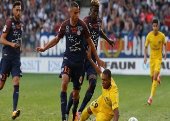 بدون «نيمار».. «سان جيرمان» يفقد أولى نقاطه بـ«الدوري الفرنسي»