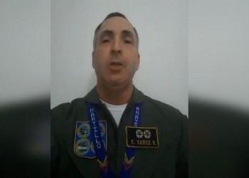 جنرال فنزويلي رفيع يعلن انشقاقه عن مادورو ودعمه لغوايدو