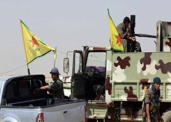 مقتل ناشط سوري تحت التعذيب بسجن «ب ي د»