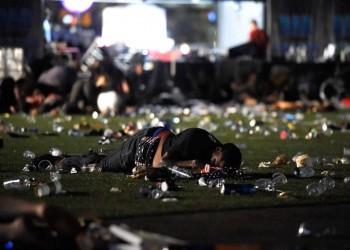 مقتل 50 بهجوم في لاس فيغاس.. والشرطة: ليس عملا إرهابيا