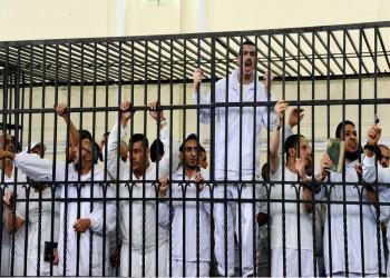 مصر.. محاكمة عاجلة لفستان رانيا وحبس احتياطي مفتوح للمعارضين