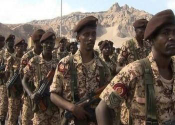 إعلام سوداني: الخرطوم أبلغت السعودية رغبتها بالانسحاب من اليمن