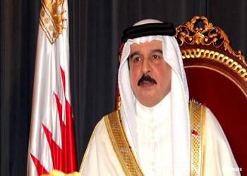 ملك البحرين يطالب بـ(إسرائيل) قوية.. تعرف على السبب!