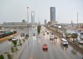 تحذيرات من التقلبات الجوية المتوقعة في السعودية