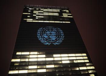 الأمم المتحدة تعيد انتخاب قطر لولاية ثانية بـ«حقوق الإنسان»