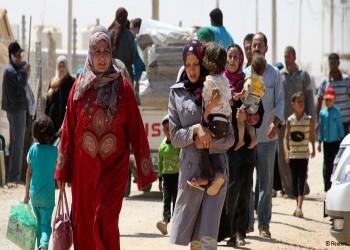 هيومن رايتس تتهم الأردن بترحيل جماعي للاجئين السوريين