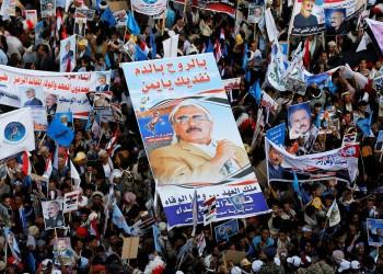 «علي عبدالله صالح».. صورة حياة وسلطة