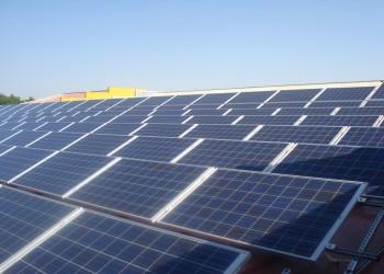 تعاون سعودي صيني لبناء 3 محطات طاقة شمسية في مصر