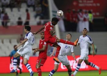 كأس آسيا.. عمان تسقط واليابان تنجو من الفخ
