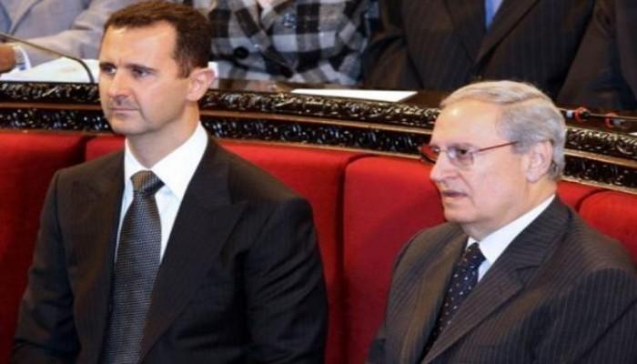 رواية الشرع عن توريث الأسد