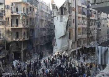 إعمار سوريا والعراق