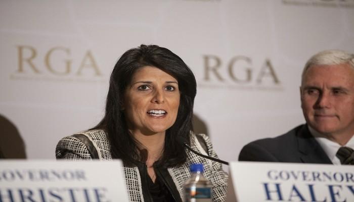 واشنطن تحذر من استخدام الكيماوي في الهجوم على إدلب