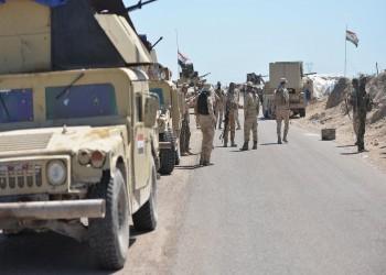 في الطريق إلى الموصل