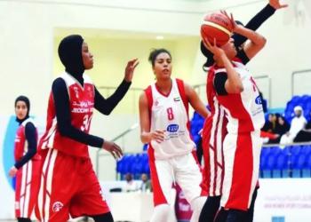 السعوديات يحصدن 4 ميداليات في الكاراتيه بدورة الألعاب للأندية