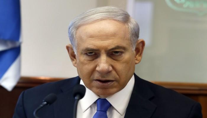 «نتنياهو»: لن أسمح بإزالة أي مستوطنة في الضفة الغربية