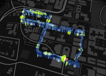 الألياف البصرية التي توصل الإنترنت قد تحرسك من الزلازل أيضا