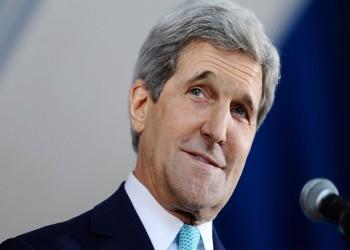 """""""بومبيو"""" يتهم """"كيري"""" بتقويض سياسة أمريكا تجاه إيران"""