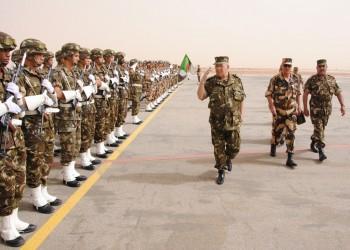رئيس أركان الجيش الجزائري: لا خوف على مستقبل بلادنا