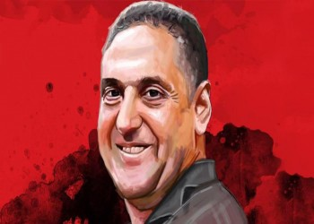 محكمة مصرية تستشعر الحرج في تجديد حبس هشام جعفر