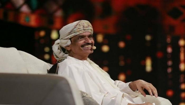 وفاة سفير الأغنية العمانية «سالم بن علي سعيد»