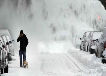برودة الطقس ترفع أسعار النفط لأعلى مستوى في أسبوعين