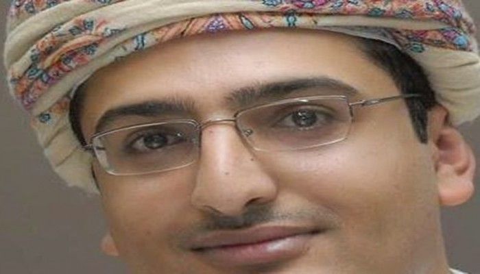 «الخليج لحقوق الإنسان» يطالب الإمارات بإطلاق سراح المدون العماني «الرواحي»