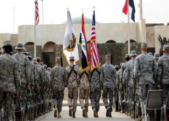 أمريكا في الشرق الأوسط: أصدقاؤنا أشرار ولكن…