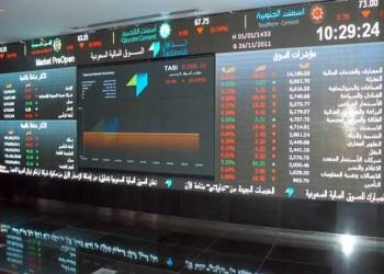 أسهم السعودية ترتفع بعد قرار المركزي وأداء جيد لمعظم الأسواق
