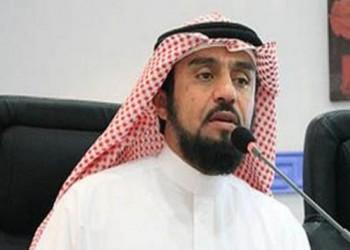 «الشنقيطي» متضامنا مع «الحضيف»: دول شقي بها مواطنوها ومواطنو غيرها