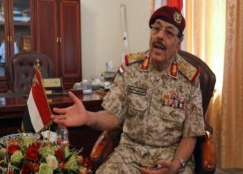 «هادي» يعفي «بحاح» ويعين الفريق «الأحمر» نائبا له و«بن دغر» رئيسا للحكومة